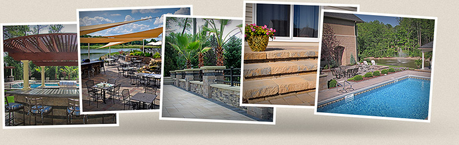 Gallery - Rock Bottom Lawn & Landscaping